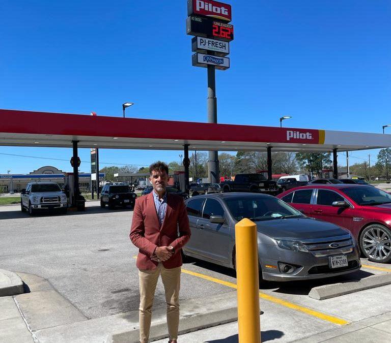 Un grupo local viajó a Houston en busca de oportunidades en el negocio petrolero y de servicios